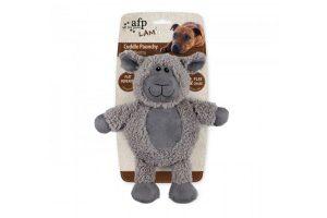 AFP Lambswool Cuddle Paunchy hondenknuffel