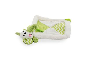 AFP Little Buddy Blanky olifant