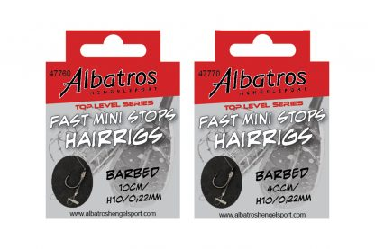 Albatros Fast Mini Stops met weerhaak