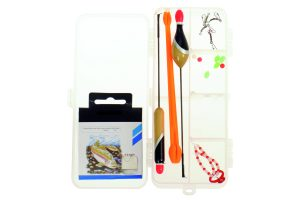 Albatros Ready2Fish Float Trout kit