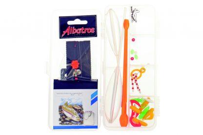 Albatros Ready2Fish Sbirolino Trout kit