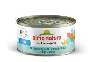 Almo Nature HFC Light - kip met quinoa