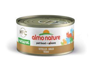 Almo Nature Legend - kalfsvlees