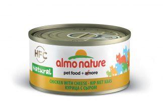 Almo Nature Legend - kip met kaas