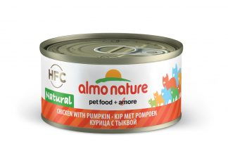 Almo Nature Legend - kip met pompoen