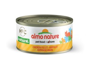 Almo Nature Legend - kipfilet