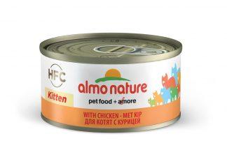 Almo Nature Legend - kitten met kip
