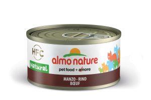 Almo Nature Legend - rund