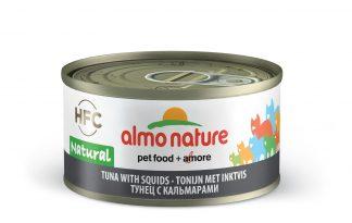 Almo Nature Legend - tonijn met inktvis