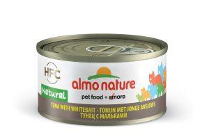 Almo Nature Legend - tonijn met jonge sardienen