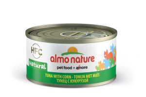 Almo Nature Legend - tonijn met maïs