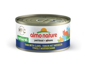 Almo Nature Legend - tonijn met mosselen
