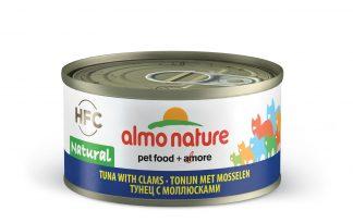Almo Nature Legend - tonijn met mosselen