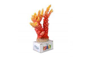 EBI Aqua D'ella Coral Module L Staghorn Orange