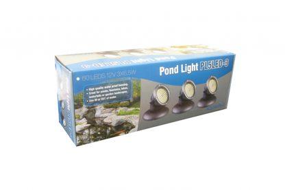 Aquaking Pond Light vijververlichting