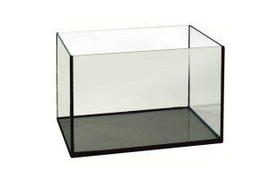 Aquarium volglas t/m 60 cm