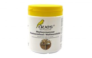 Aves meelwormenvoer
