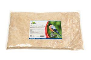 Avian meelwormvoeding 2,5 kg
