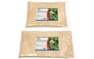 Avian meelwormvoeding