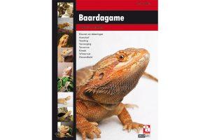 Baardagame, handboek en naslagwerk (Jan-Cor Jacobs)