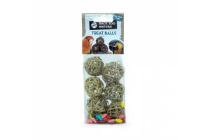Back Zoo Nature Treat Balls