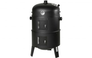 BBQ collection 3in1 rookoven