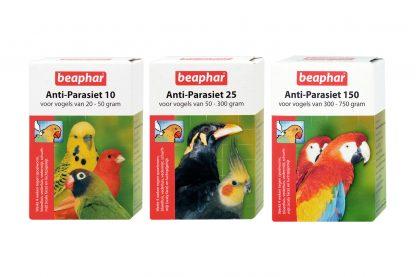Beaphar Anti-Parasiet voor vogels