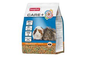Beaphar Care+ caviavoeding 1,5 kg