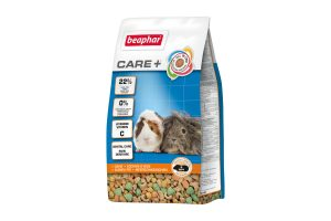 Beaphar Care+ caviavoeding 250 gram