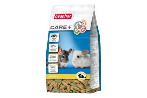 Beaphar Care+ chinchillavoeding 250 gram