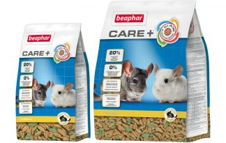 Beaphar Care+ chinchillavoeding