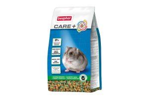 Beaphar Care+ dwerghamstervoeding 250 g