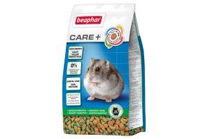 Beaphar Care+ dwerghamstervoeding 700 g