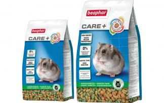 Beaphar Care+ dwerghamstervoeding
