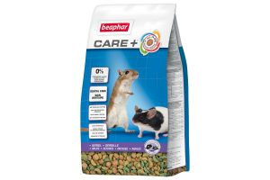 Beaphar Care+ gerbil/muizenvoeding 700 gram