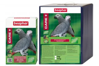 Beaphar Care+ Grijze Roodstaart