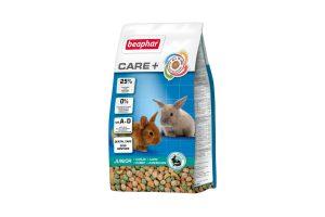 Beaphar Care+ Junior konijnenvoeding 250 gram