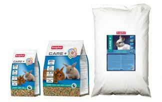 Beaphar Care+ Junior konijnenvoeding