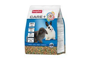 Beaphar Care+ konijnenvoeding 1,5 kg