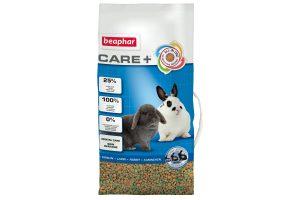 Beaphar Care+ konijnenvoeding 10 kg
