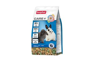 Beaphar Care+ konijnenvoeding 250 gram