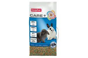 Beaphar Care+ konijnenvoeding 5 kg