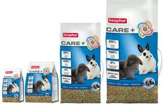 Beaphar Care+ konijnenvoeding