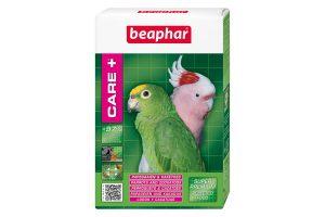 Beaphar Care+ papegaai & kaketoe 1 kg