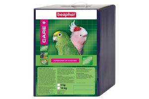 Beaphar Care+ papegaai & kaketoe 5 kg