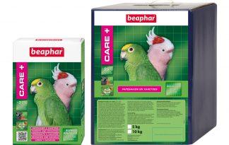 Beaphar Care+ papegaai & kaketoe
