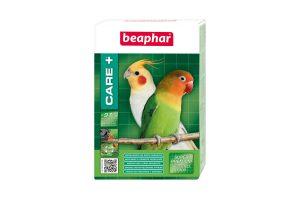 Beaphar Care+ parkiet groot/middel 500 gram