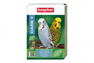 Beaphar Care+ parkiet klein