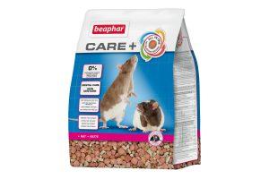Beaphar Care+ rattenvoeding 1,5 kg