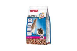 Beaphar Care+ rattenvoeding 250 gram